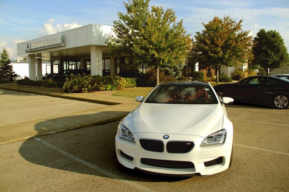 Bmw Of Peoria >> Photos for BMW of Peoria - Yelp