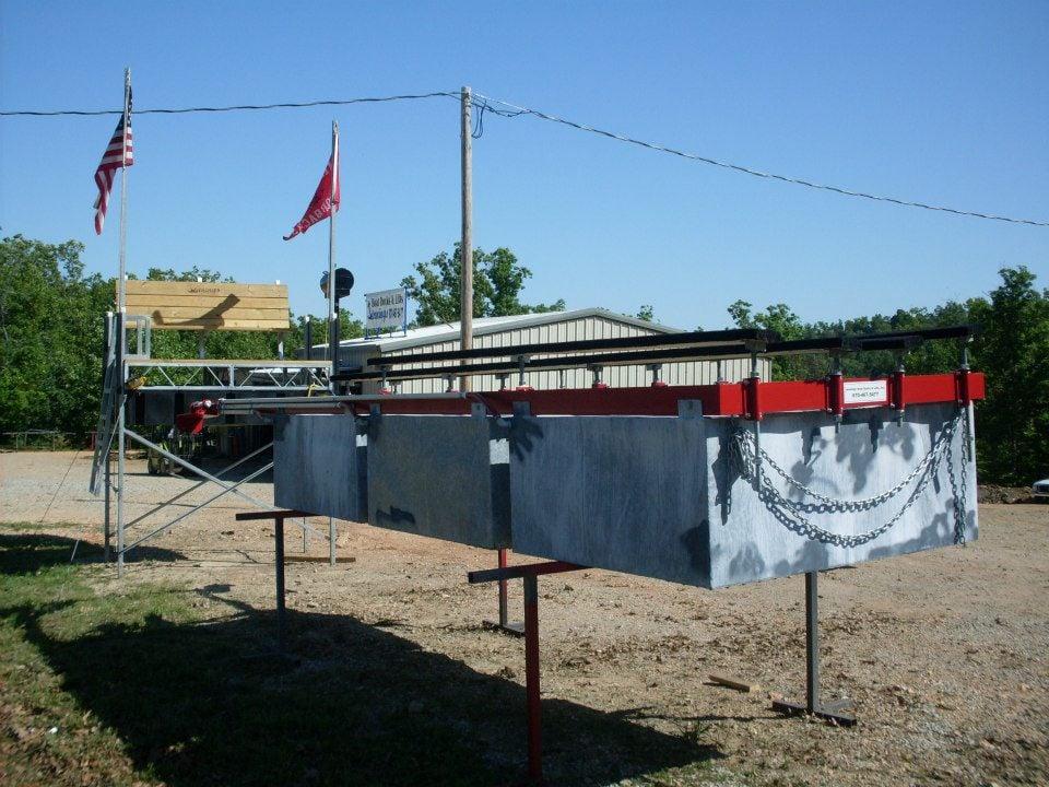 Jennings Boat Docks Amp Lifts Inc Contractors Gamaliel
