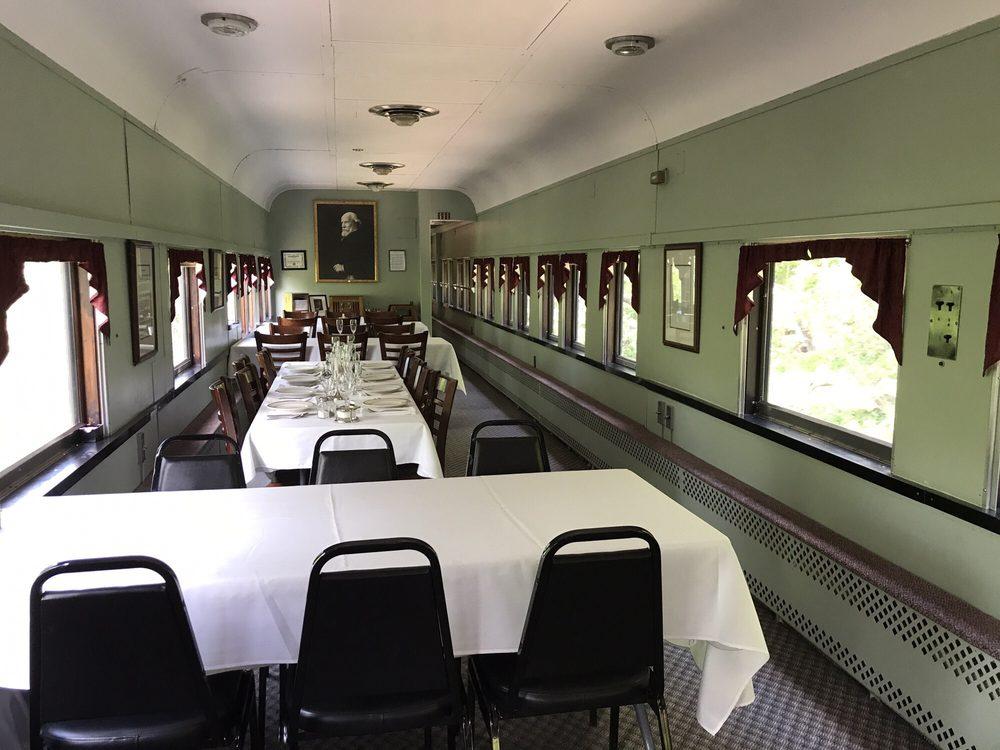 Osceola & St Croix Valley Railway: 114 Depot Rd, Osceola, WI