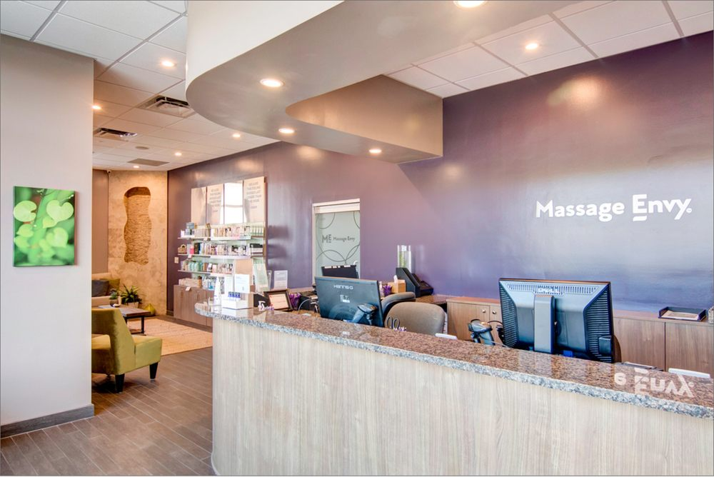 Our Newly Renovated Front Desk And Lobby Yelp