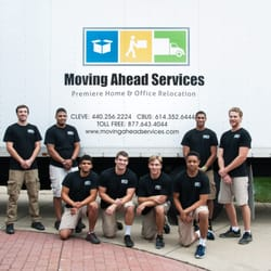 Movers In Columbus Yelp