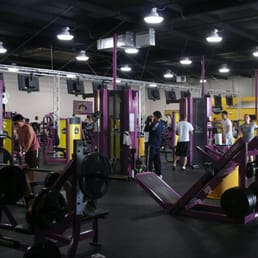 Planet Fitness | Health and Fitness Centers - Fremont Area ...