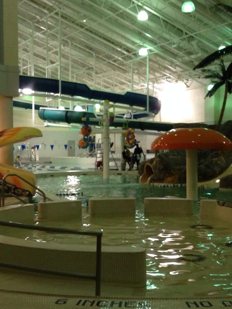 Kiddie Pool Yelp