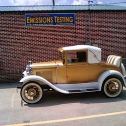 Happy birthday emissions 14 reviews motor vehicle for Motor vehicle emissions test