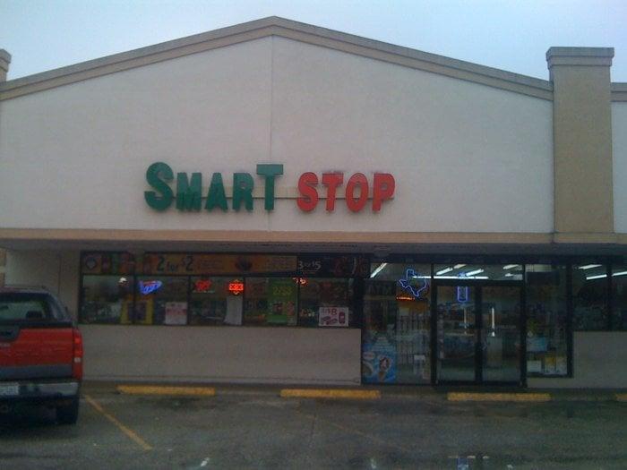 Smart Stop No 6