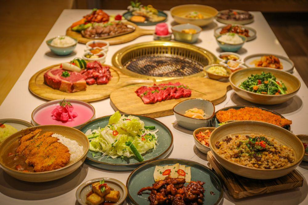 Sumi Korean Grill: 17250 Southcenter Pkwy, Tukwila, WA