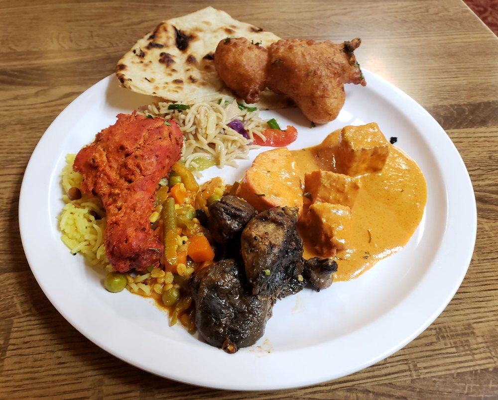 Swagath Indian Cuisine
