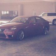 Thanks Service Photo Of Price LeBlanc Lexus   Baton Rouge, LA, United  States. IS 250