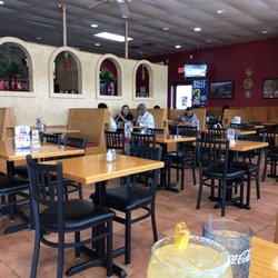 Photo Of Chihuahua S Mexican Grill Newport News Va United States Interior