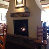 photo of olive garden italian restaurant cleveland tn united states fireplace - Olive Garden Cleveland Tn