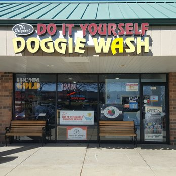 The original do it yourself doggie wash closed 32 photos 16 photo of the original do it yourself doggie wash willowbrook il united states solutioingenieria Image collections