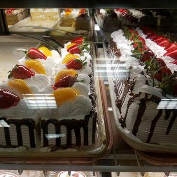 Photo Of El Bolillo Bakery Houston Tx United States Tres Leches Is