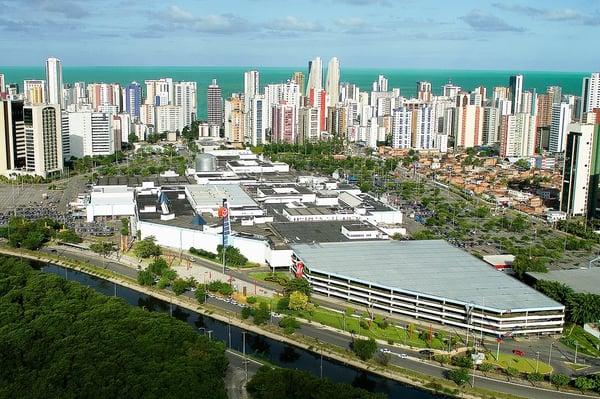 Shopping Center Recife