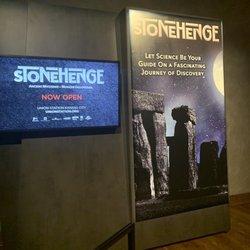 Stonehenge at Union Station - Historical Tours - 30 W