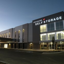 Photo Of Edgemark Self Storage Denver Co United States