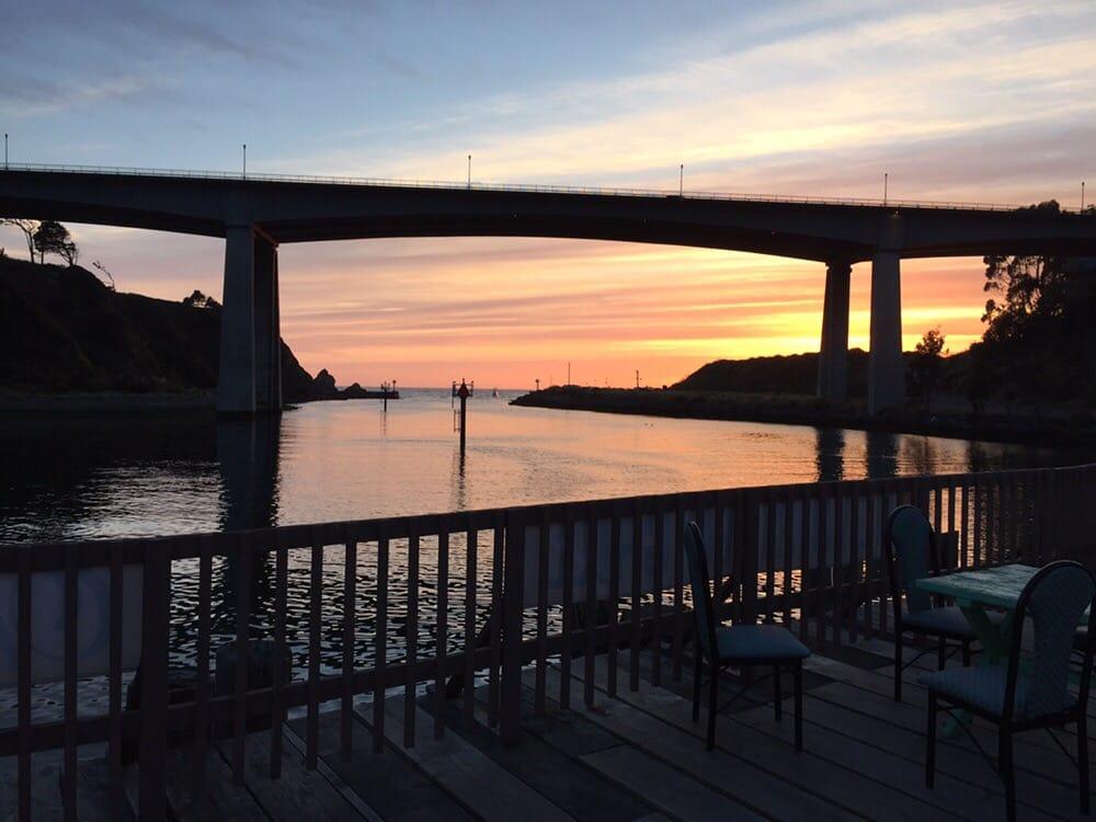 Fort Bragg Ca Restaurants Yelp