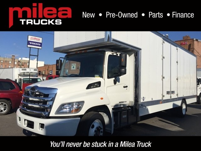 Milea Truck Sales of Brooklyn