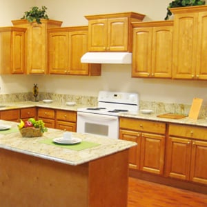 Stone & Cabinet Outlet 830 N Hayden Meadows Dr Portland, OR ...