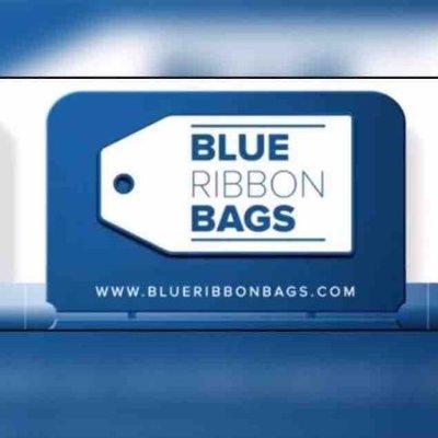 Blue Ribbon Bags: New York, NY