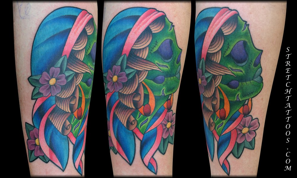 Nautilus Tattoo: 2719 Berlin Tpke, Newington, CT