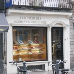 Comptoir des monnaies 10 photos magasin de loisirs 8 rue esquermoise centre hellemmes - Magasin meuble lille rue esquermoise ...