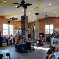 Best Fireplace Services Near Birch Fireplace Patio In Dubuque