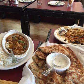 Salang pass restaurant order online 304 photos 716 for Afghan cuisine fremont