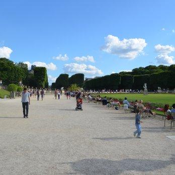 Jardin du luxembourg 923 photos 349 reviews parks - Jardin du luxembourg hours ...