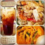 Thai House Restaurant In Redlands Ca