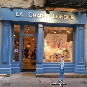 La chaise longue 18 avis d coration d int rieur 18 for 18 rue de la chaise