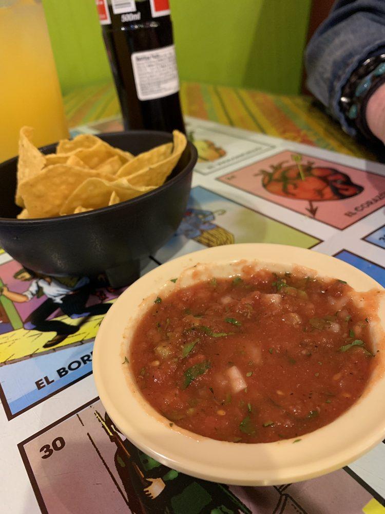 Tacos El Peladito: 349 Copperfield Blvd NE, Concord, NC