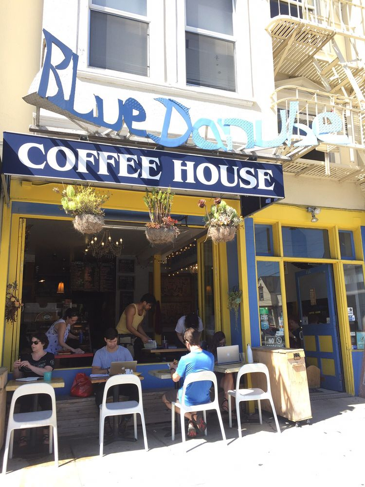Image of Blue Danube Coffee House2