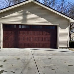 Photo of West Michigan Garage Doors - Grand Rapids MI United States & West Michigan Garage Doors - 23 Photos - Garage Door Services ... pezcame.com