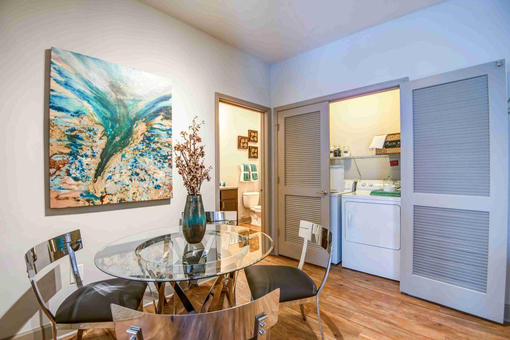 Jones Grant Luxury Apartments