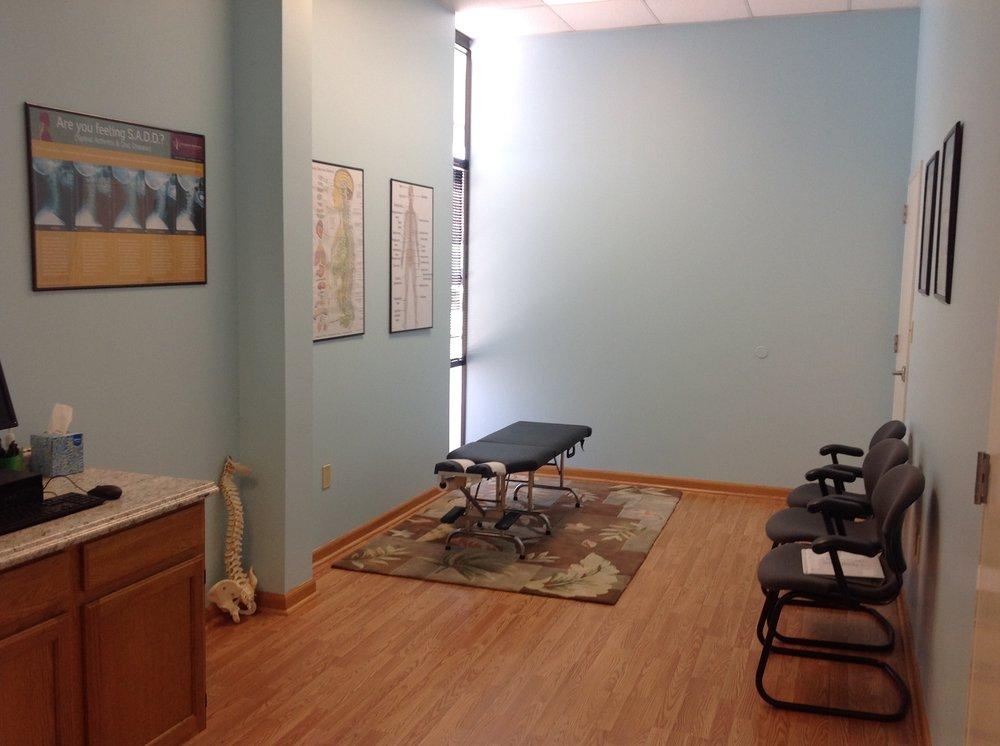 Spinal Source Chiropractic: 6546 Hampton Roads Pkwy, Suffolk, VA
