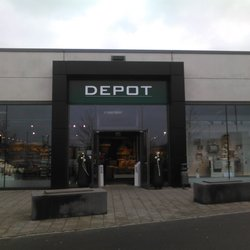 Depot Heminredning Am Moritzberg 3 Rottendorf Bayern