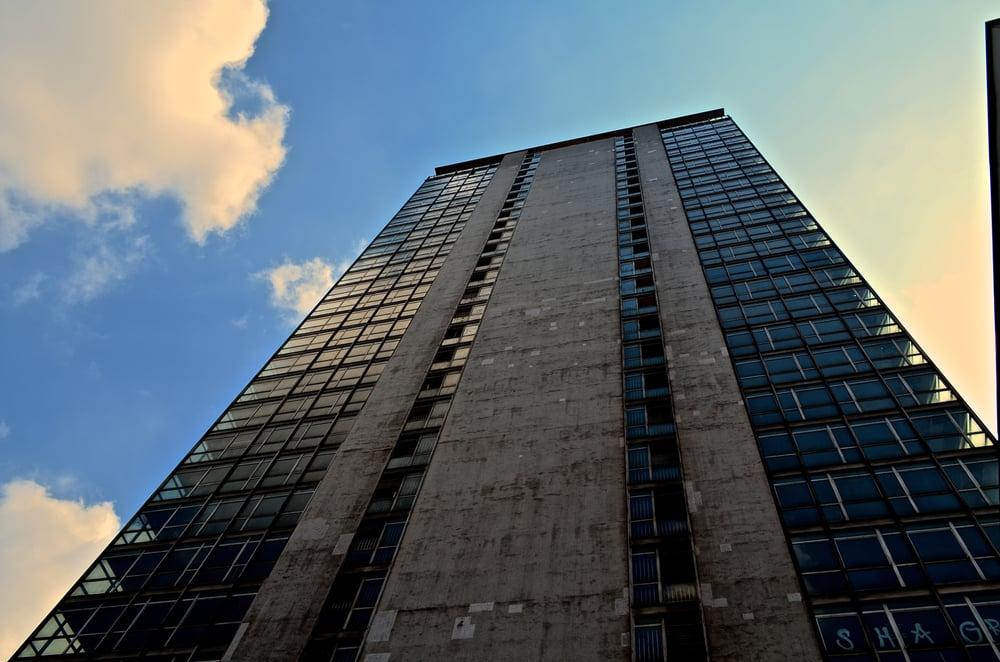 Innside Torre Galfa
