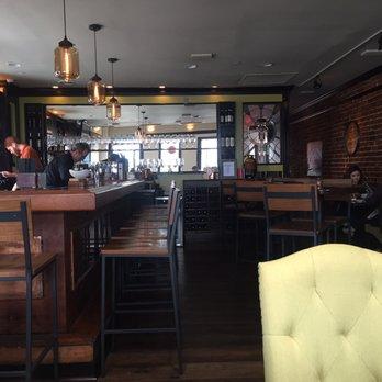 Spoonbread Restaurant Richmond Va