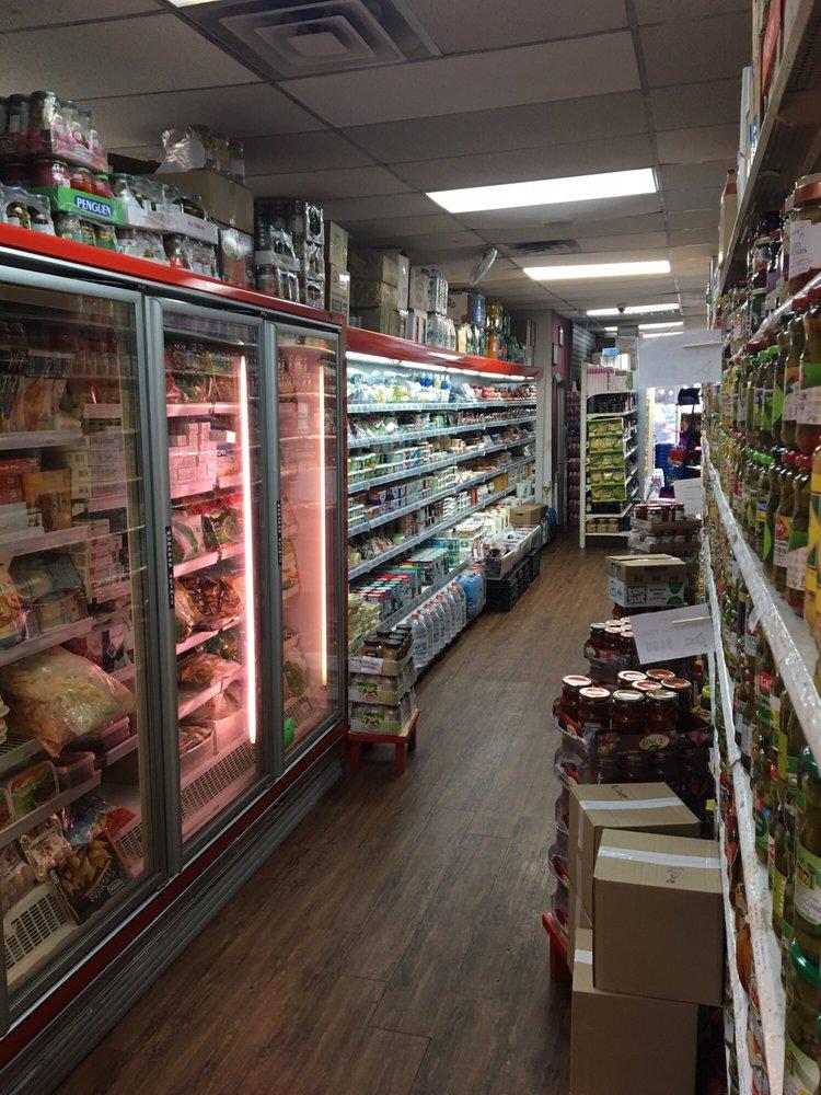 Nizam International Market: 608 Anderson Ave, Cliffside Park, NJ