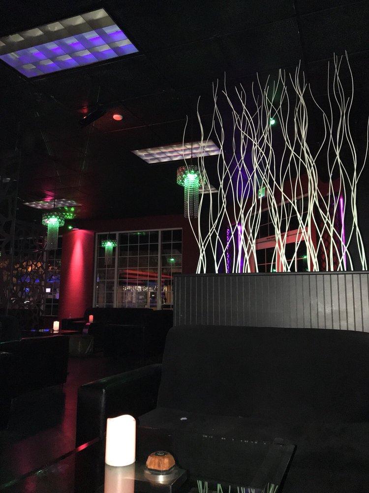 Social Spots from Xhale Hookah Lounge