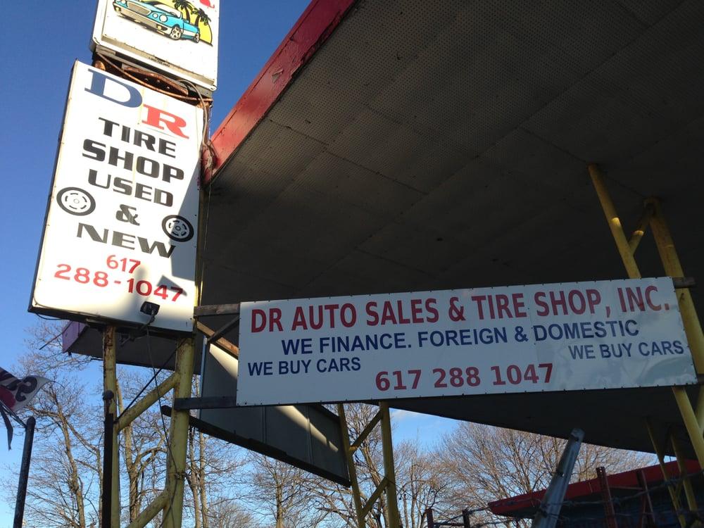 Dr Auto & Tire Service