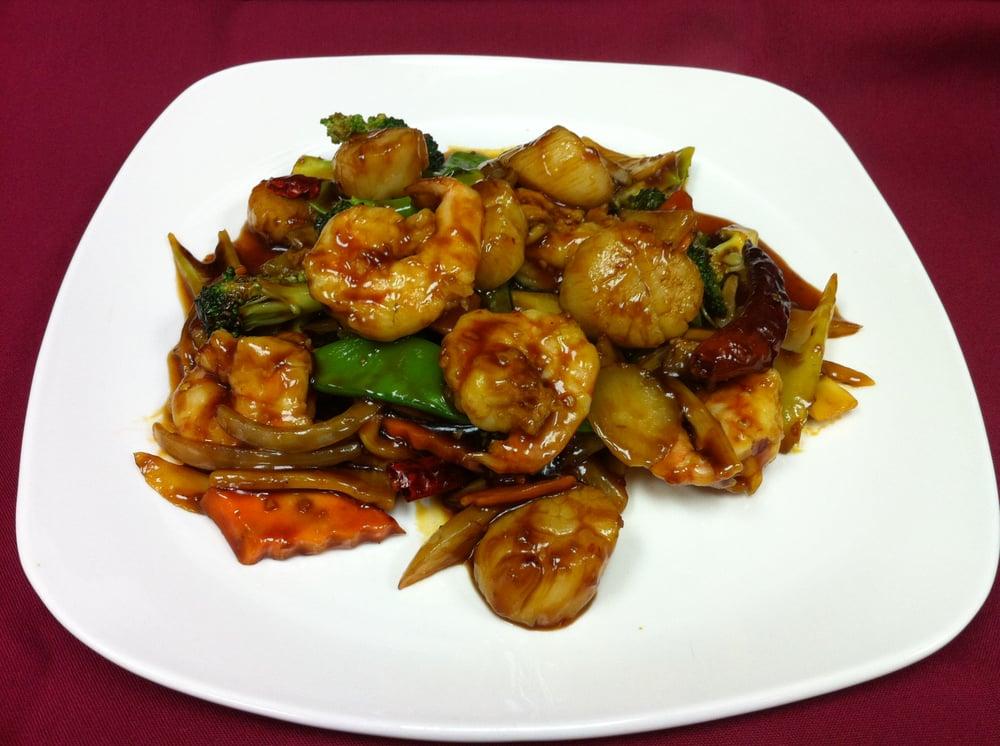 Phoenix Chinese Food