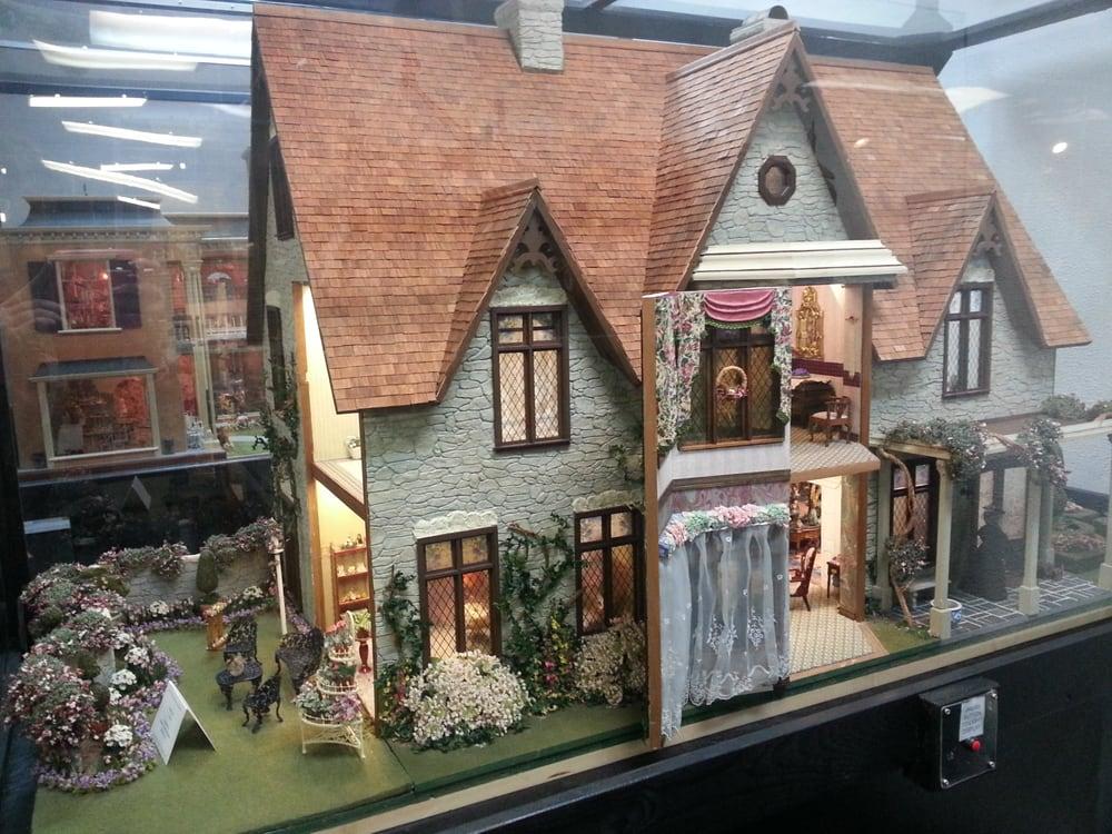 Miniature Museum Of Greater St Louis: 4746 Gravois Ave, Saint Louis, MO