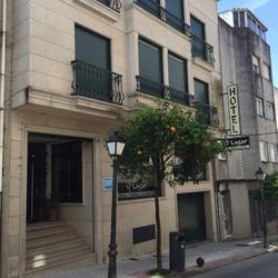 Photo Of Hotel O Lagar Pontevedra 14 Cambados Spain