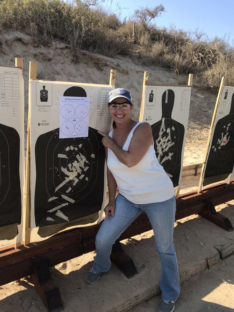 L&L Firearms Training: Temecula, CA