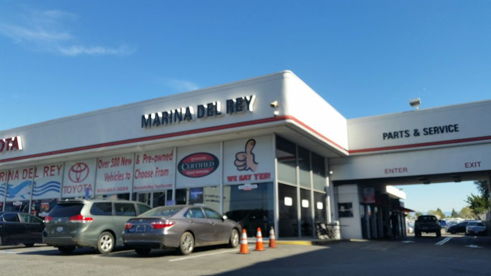 Superb Photos For Marina Del Rey Toyota   Yelp