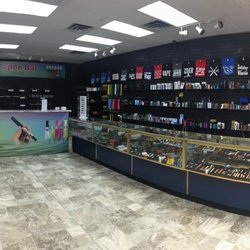 Photo of Bosque Smoke Shop - Waco, TX, United States. Big Vape Collection