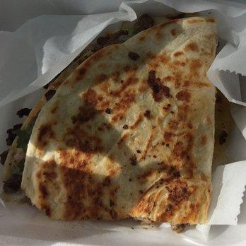 Taqueria Hernandez Food Truck