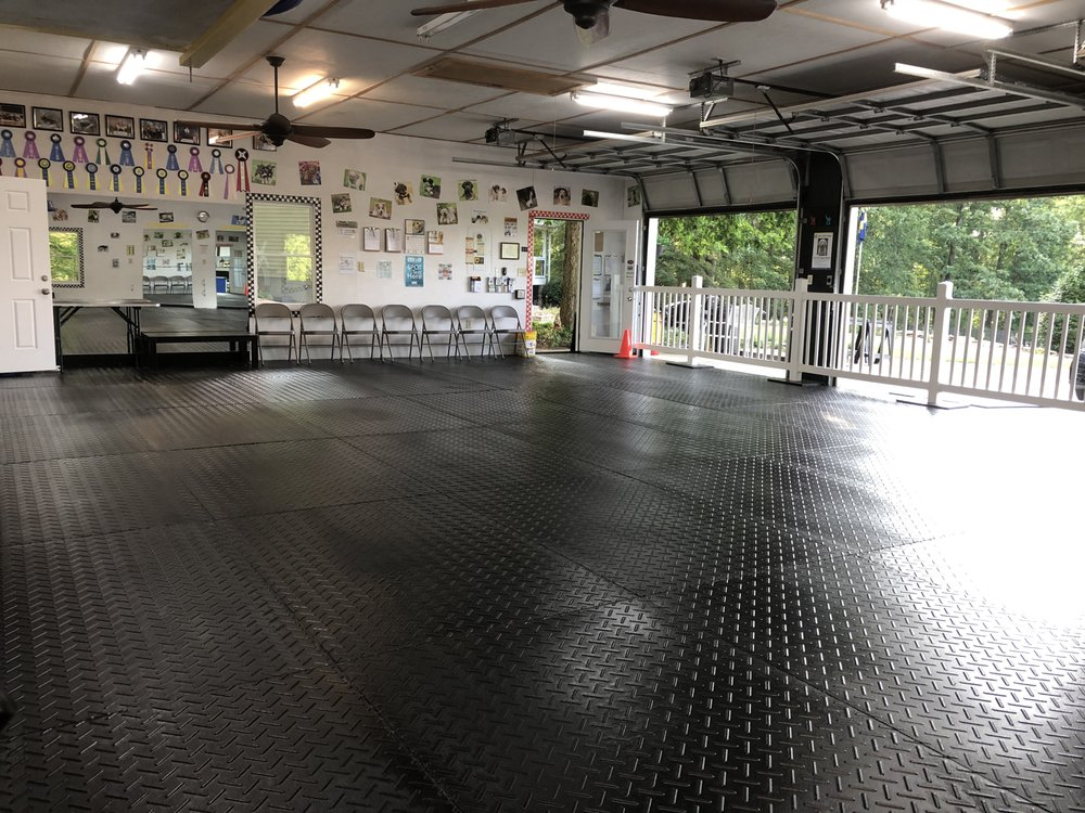 Alexanderhof Training Academy: 1510 Skelton Rd, Hoschton, GA