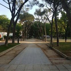 Parque Pignatelli Zaragoza Mapa.Parque Pignatelli Park Forests Paseo Cuellar 1